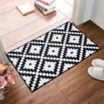 New              Soft Anti-slip Door Blanket Rug Carpet Kitchen Floor Mat Indoor Outdoor Decor