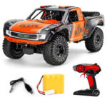 New              JJRC D820 1/8 2.4G 4WD RC Car Electric Amphibious Off-Road Vehicles RTR Model