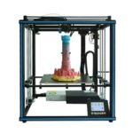 New              TRONXY® X5SA-400 DIY 3D Printer Kit 400*400*400mm Large Printing Size Touch Screen Auto Leveling