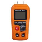 New              Drillpro Digital LCD Display Wood Moisture Meter Humidity Tester Timber Damp Detector