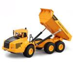 New              Double E E581 003 RC Car Articulated Dump Engineer Truck Kids Children Toys