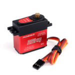 New              ROBSG HS3225 25KG Coreless Waterproof Metal Gear 180° Digital Servo For RC Car Boat