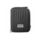 New              GECKO EVA Kalimbas Case Thumb Piano Storage Bag for 17 Key Kalimbas