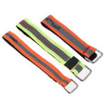 New              2Pcs iflight 20cm Metal Buckle Battery Strap for Lipo Battery