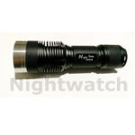 New              NIGHTWATCH NI01l XHP35HI/SST40DD 2100Lumens 5Modes LED Flashlight 26650 Flashlight
