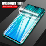New              For Xiaomi Redmi Note 8 Pro Bakeey Hydrogel Film HD Full Cover Anti-Scratch Soft Screen Protector