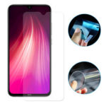 New              ENKAY HD Transparent Flexible Nano Explosion-proof Soft Screen Protector For Xiaomi Redmi Note 8