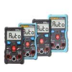 New               ZT-S1/ZT-S2/ZT-S3/ZT-S4 4000 Counts Auto Range True RMS LCD Digital Multimeter With NCV DATA HOLD and LCD Backlight+EVA Box