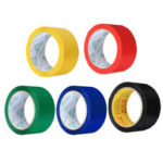 New              47mmx60m Red Blue Green Yellow Black Color Adhesive Tape for RC Airplane Painting