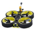 New              iFlight BumbleBee 142mm 3 Inch 4S HD CineWhoop FPV Racing Drone BNF w/ DJI FPV Air Unit 720p 120fps F4 FC 40A ESC