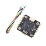 New              JHEMCU 25A 2-4S Blheli_32 4 IN 1 Brushless ESC DSHOT1200 20x20mm for RC Drone FPV Racing