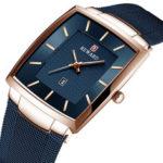 New              Reward RD62009M Fashion Business Men Quartz Watch