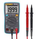 New              ZOYI ZT98 Digital Multimeter 2000 Counts True RMS Auto Range Multimetro Voltmeter Ammeter Capacitance Temperature Hz NCV Tester