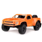 New              Feiyue FY08 1/12 2.4G Brushless Waterproof RC Car Dessert Truck Off-road Vehicle Models High Speed 3000mah Battery