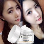 New              240g V7 Face Body Whitening & Lightening Cream Toning Light Lotion for Dark US