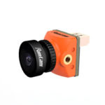 New              RunCam Racer Nano 2 CMOS 1000TVL 1.8mm/2.1mm Super WDR Smallest FPV Camera 6ms Low Latency Gesture Control OSD for RC Drone