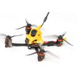 New              T-Motor F15 110mm F4 OSD 3-4S 3 Inch Toothpick FPV Racing Drone PNP w/ Runcam Nano 2 700TVL Camera