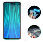 New              ENKAY HD Transparent Flexible Nano Explosion-proof Soft Screen Protector For Xiaomi Redmi Note 8 Pro
