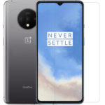 New              Nillkin Clear Soft Screen Protector+Lens Screen Protector For OnePlus 7T