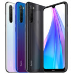 New              Xiaomi Redmi Note 8T Global Version 6.3 inch NFC 48MP Quad Rear Camera 3GB 32GB 4000mAh Snapdragon 665 Octa core 4G Smartphone
