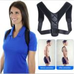 New              Back Support Orthopedic Spine Back Correction Belt