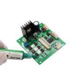 New              RL-UVH901G PCB UV Curable Solder Mask Ink for PCB BGA Circuit Board Protect Soldering Paste Flux Cream Welding Fluxes Oil