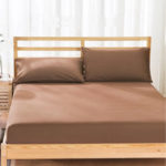 New              150x200cm/180x200cm Polyfiber Bed Cover Comfortable Soft Bedspread Pillowcase