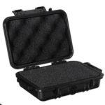 New              Storage Box Waterproof Hard Flight Bag Camera Photography Travel Carry Tool Case Camera Bag