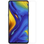 New               Bakeey Anti-explosion Tempered Glass Screen Protector for Xiaomi Mi MIX 3