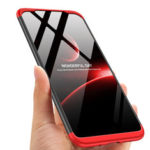 New              Bakeey Double Dip 360° Full Cover Matte Hard PC Protective Case for NOKIA X7 / NOKIA 8.1