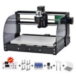 New              Upgrade 3018 pro Offline CNC Max Laser Engraver GRBL DIY 3Axis PBC Milling Laser Engraving Machine Wood Router