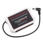 New              Eachine&FuriousFpv Smart Power Case 18650 Battery Box DC 5.5*2.5mm Plug with LED Display for EV200D Fatshark Goggles