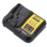 New              DCB112 100-260V Li-ion Battery Charger For Dewalt 10.8V/14.4V/18V/20V Li-ion Battery