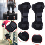 New              IPRee® 1 Pair Upgraded Knee Protection Booster Breathable Joint Brace Knee Pad Mountaineering Squat Protector