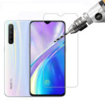 New              Bakeey HD Clear 9H Anti-explosion Tempered Glass Screen Protector for OPPO Realme X2