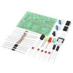New              5pcs 555 Trigger Circuit Student Soldering Practice Board Electronic Production DIY Kit
