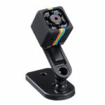 New              Mini HD 1080P WiFi Camera Dice Video Night Vision USB DVR Recording Motion Camera Remote Monitoring Driving Recorder