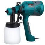 New              800W Electric Sprayer Machine Paint Home Car Painting Tool Electric 800mL Paint Sprayer