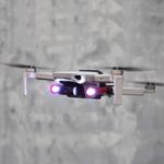 New              STARTRC LED Night Flying Combo Kit Fill Lights Lamp Searchlight Flashlight for DJI Mavic Mini RC Drone
