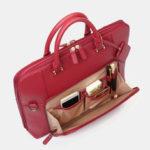 New              Women Design Solid Handbag Multifunction Crossbody Bag