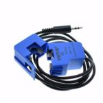 New              1Pcs SCT-013-050 Non-invasive AC Current Sensor Clamp Sensor 50A