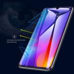 New              Bakeey Anti-blue Light Clear Ultra-thin Tempered Glass Screen Protector for Xiaomi Mi A3 / Xiaomi Mi CC9e