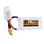 New              ZOP Power 11.1V 350mAh 60C 3S Lipo Battery XT30 Plug for RC Drone