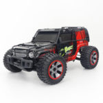 New              PXtoys 9204E 1/10 2.4G 4WD RC Car Electric Full Proportional Control Off-Road Truck RTR Model