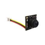 """New              RunCam Nano 3 1/3"""" 800TVL 1.1g Ultra Light FOV 160° Wide Angle NTSC CMOS FPV Camera for FPV RC Drone"""
