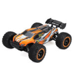 New              SG 1602 2.4G 1/16 Brushless RC Car High Speed 45km/h Vehicle Models
