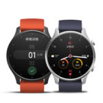 New              [bluetooth 5.0]Original Xiaomi Watch Color 1.39 Inch AMOLED GPS+GLONASS NFC 14 Days Battery Smart Watch