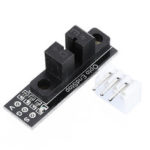 New              3pcs RobotDyn® Opto Coupler Optical End-stop Module Endstop Switch for 3D Printer and CNC Machine Device