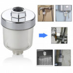 New              Multi-function Water Purifier Filtration Faucet Shower Head Water Filter