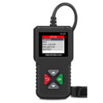 New              Car OBD Diagnostic Tool Scanner Battery Tester TFT True Color Display Measurable ECM TCM RCM DMC